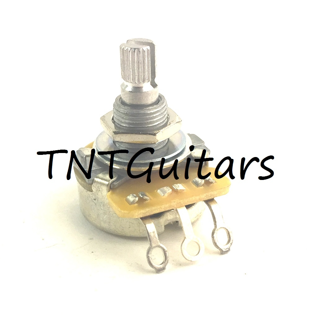1v2t Prewired Harness 2 Pickup Cts Push Pull Dual Coil Cut Useful Guitar Wiring 5 Way Switch 500k Pots For